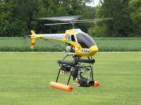 RC Helicopter Good for making movie with