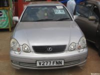 QUICK SALES–A BEAUTIFUL LEXUS CAR FOR SALE AT MODERATE PRICE. A VERY DECENT 2004 MODEL WITH LEATHER