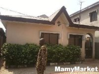 CHRISTMAS BONANZA– A TASTEFULLY BUNGALOW CONSISTS OF 3 BEDROOM AND