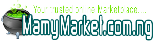 Find, Buy and Sell items in Nigeria online market crowd | Mamymarket Nigeria