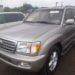 CLEAN 2003 LANDCRUISER IN A PERFECT CONDITION CONTACT COM. BAMIDELE OLATUNJI ON 08175465142 FOR INQUIRIES