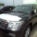 Nigeria Customs 2006 Toyota Land Cruiser For Sale At Auction Price of #500,000 on_08067818458