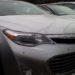 Nigeria Customs 2012 Toyota Avalon For Sale At Auction Price of #400,000 on_08067818458