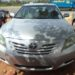 Nigeria Customs 2007 Toyota Camry For Sale At Auction Price of #300,000 on_08067818458