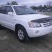 A VERY NEAT TOKUNBOR 2001 TOYOTA HIGHLANDER CALL ME ON 08026581572