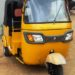 Brand New Maruwa, Keke Napep tricycle for Nigeria market, motorcycle EXCELLENT OFFER