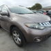 NISSAN MURANO 2009 MODEL TOKUNBO AUCTION SALES @CONTACT 08133763705