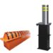 ROAD BLOCKERS, SPIKES, BOLLARDS AND PARKING BARRIER ACCESS CONTROL SYSTEM