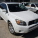 CLEAN 2007 TOYOTA RAV4 FOR SALE AT AUCTION PRICE