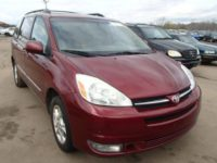 FULLY LOADED TOYOTA SIENNA FOR SALE CALL 08067816891