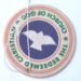 RCCG CUSTOMIZED PAPER AIR FRESHENER