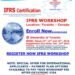 IFRS Workshop – Toronto, Canada (March 14-16, 2016)