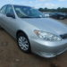 2008 TOYOTA CAMRY FOR SALE AT AUCTION PRICE