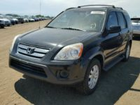 2005 HONDA CR-V FOR SALE AT AUCTION PRICE